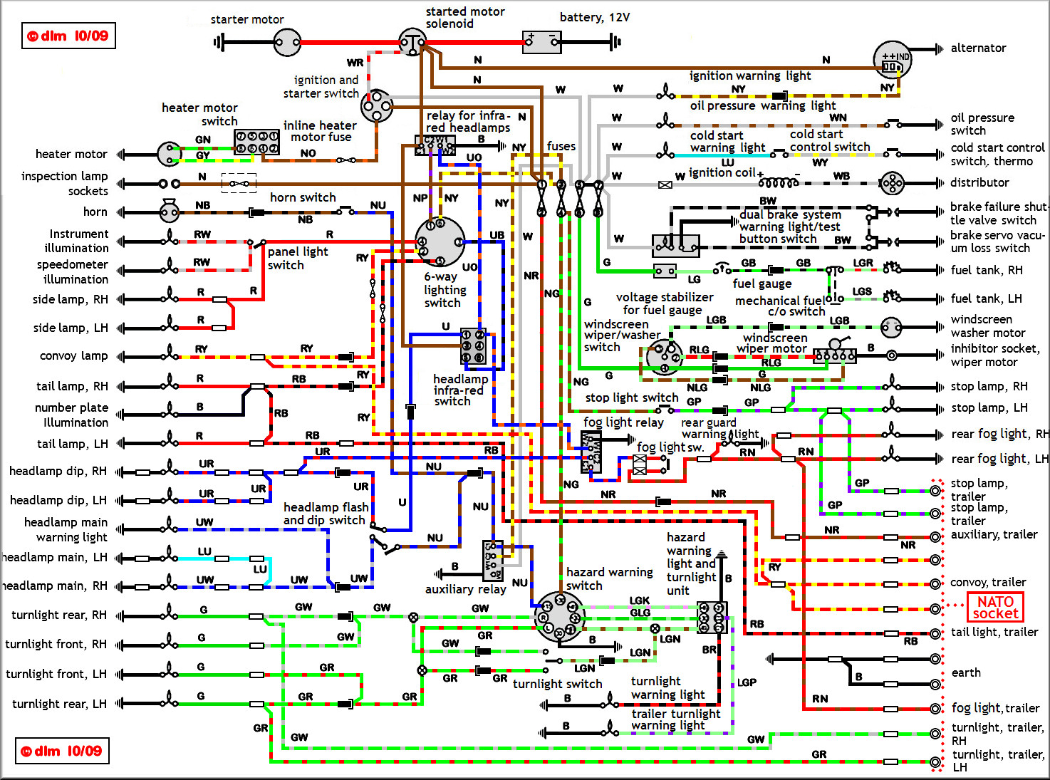 mine 12V circuitNewA 300tdi wiring diagram chinese 110 atv wiring diagram \u2022 free wiring 300tdi discovery as10 wiring diagram at webbmarketing.co